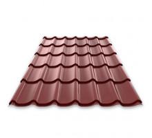 Супермонтеррей  (коричневый шоколад)